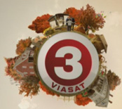 TV3 Autumn Ident