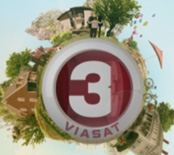 TV3 Sping Ident