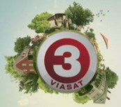 TV3 Summer Ident