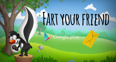 Fart Your Friend
