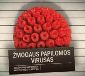 HPV-Human Papilloma Virus TVC