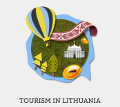 Lithuania Tourism