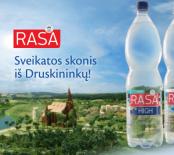 Rasa Druskininkai