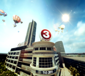 TV3 Summer Teaser 2011