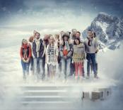 TV3 Christmas 2011