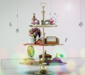 TV8 Cake