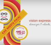 Vision Express Price
